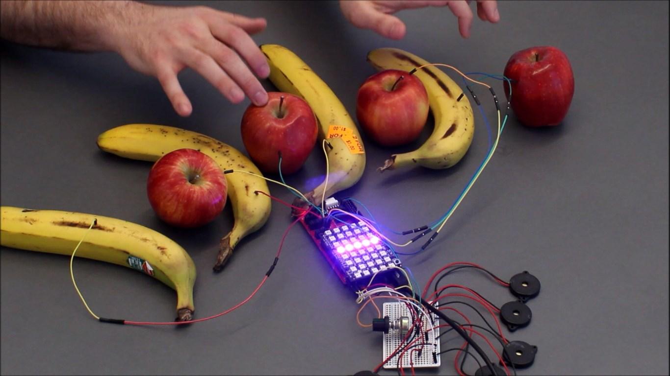 PiSoC Inventor's Kit – Embedit Electronics