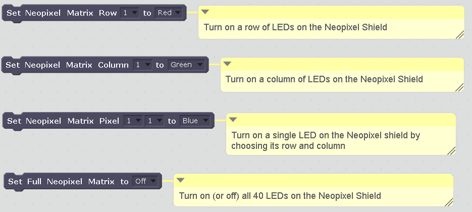 Circuit Playground Scratch Blocks – Embedit Electronics